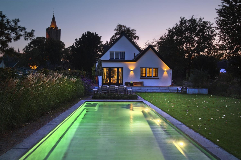 Zwembaden - Zwembadverlichting | Zwembaden met stijl